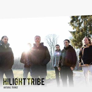 Hilight Tribe - Natural Trance