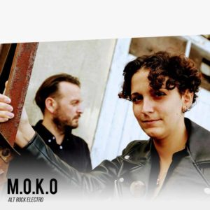 M.O.K.O - Alt Rock Electro